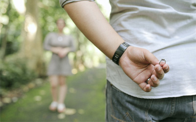 Plekken om je geliefde ten huwelijk te vragen